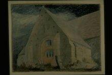 Tithe Barn, Great Coxwell, Berkshire thumbnail 1