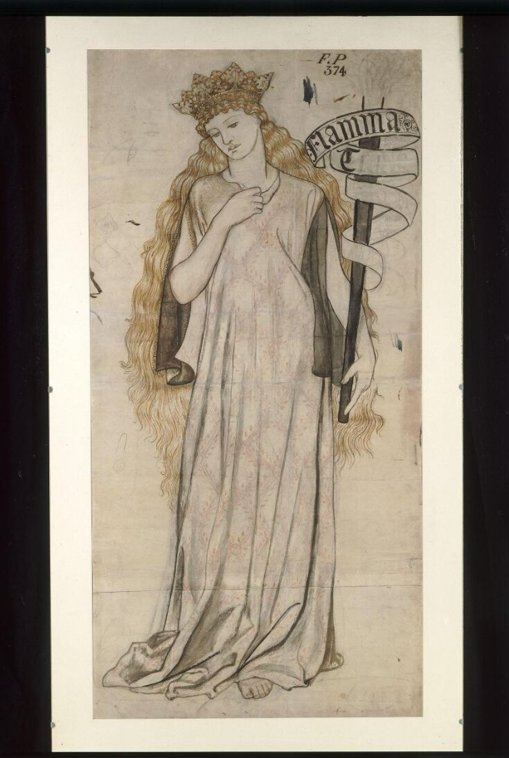Helen (Flamma Troiae) top image