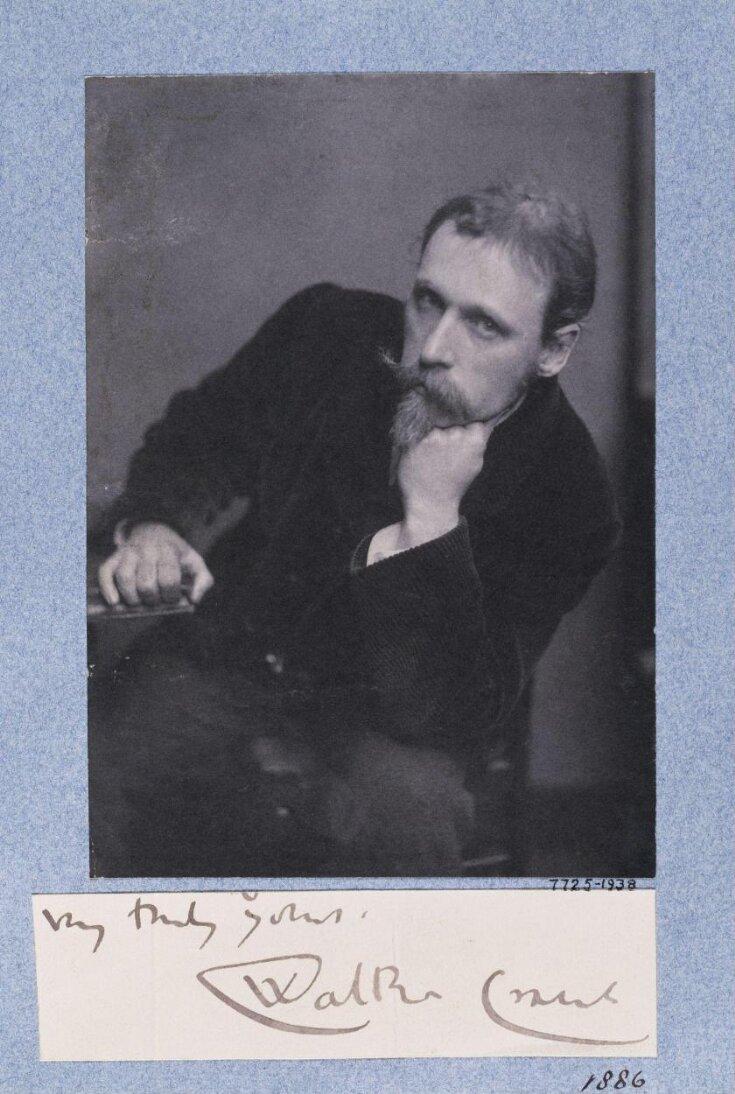 Walter Crane top image