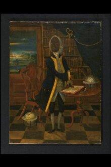 Francis Williams, the Scholar of Jamaica thumbnail 1