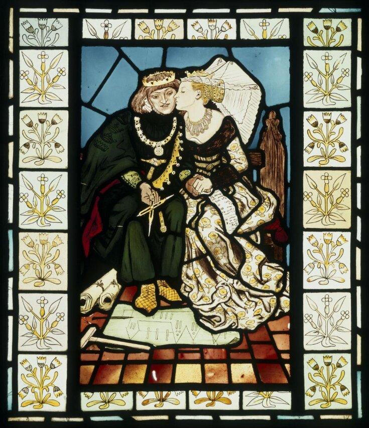 King René's Honeymoon top image