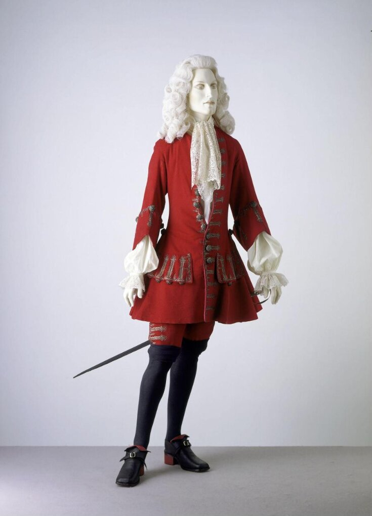 Coat and Breeches top image
