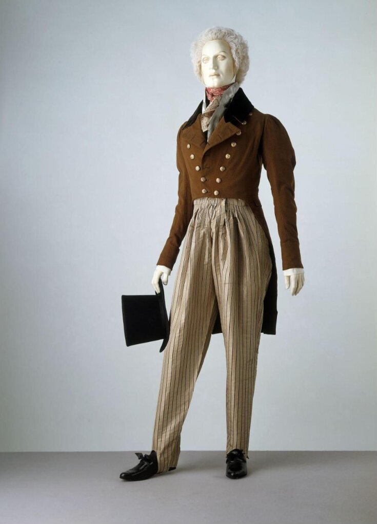 Cossack Trousers top image