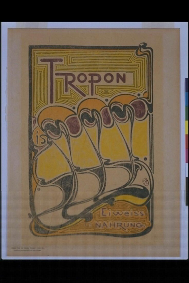 Tropon top image