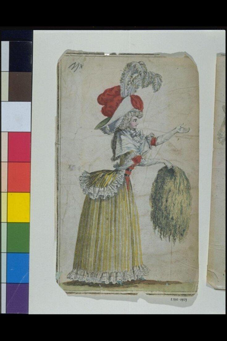Fashion Plate top image