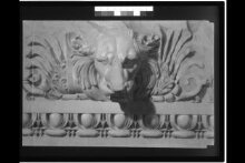 Study of ornament from the cast thumbnail 1