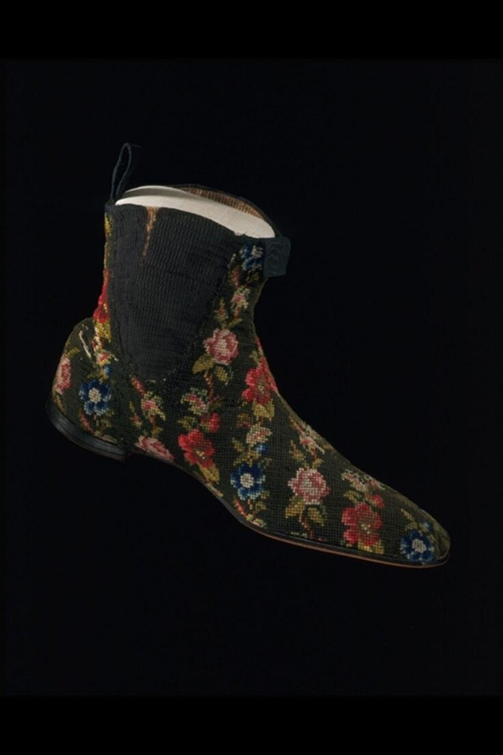 Pair of Boots top image