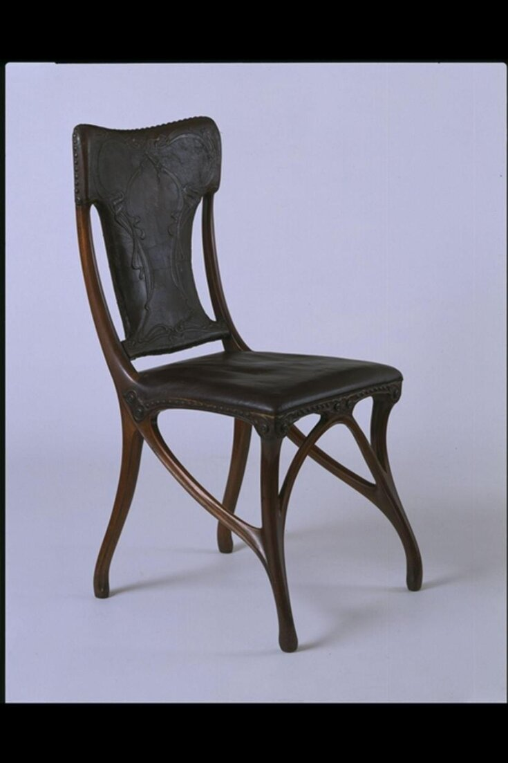 Chair top image
