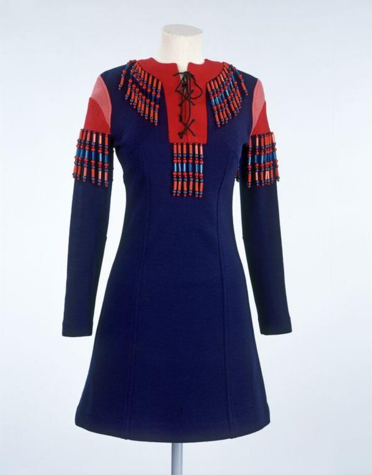 Mini Dress top image