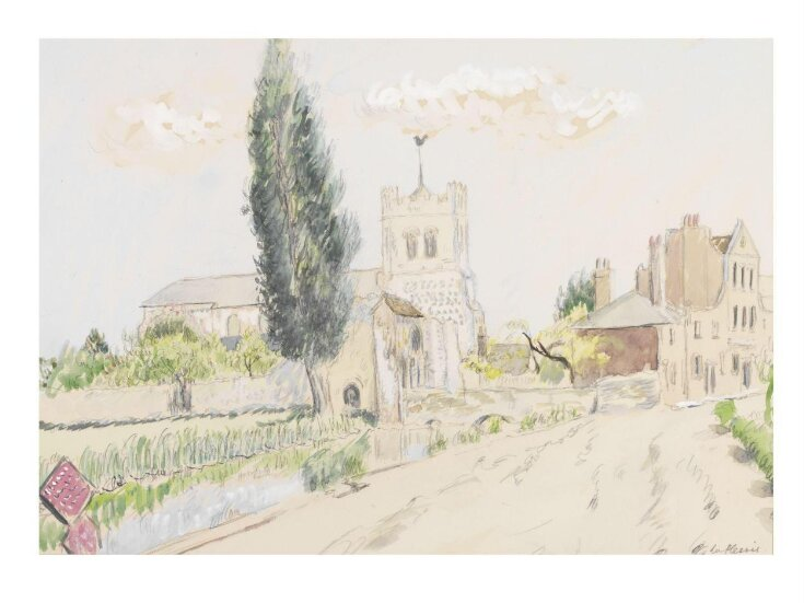 Waltham Abbey top image
