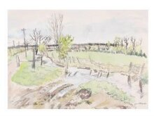 River Brain, Witham thumbnail 1