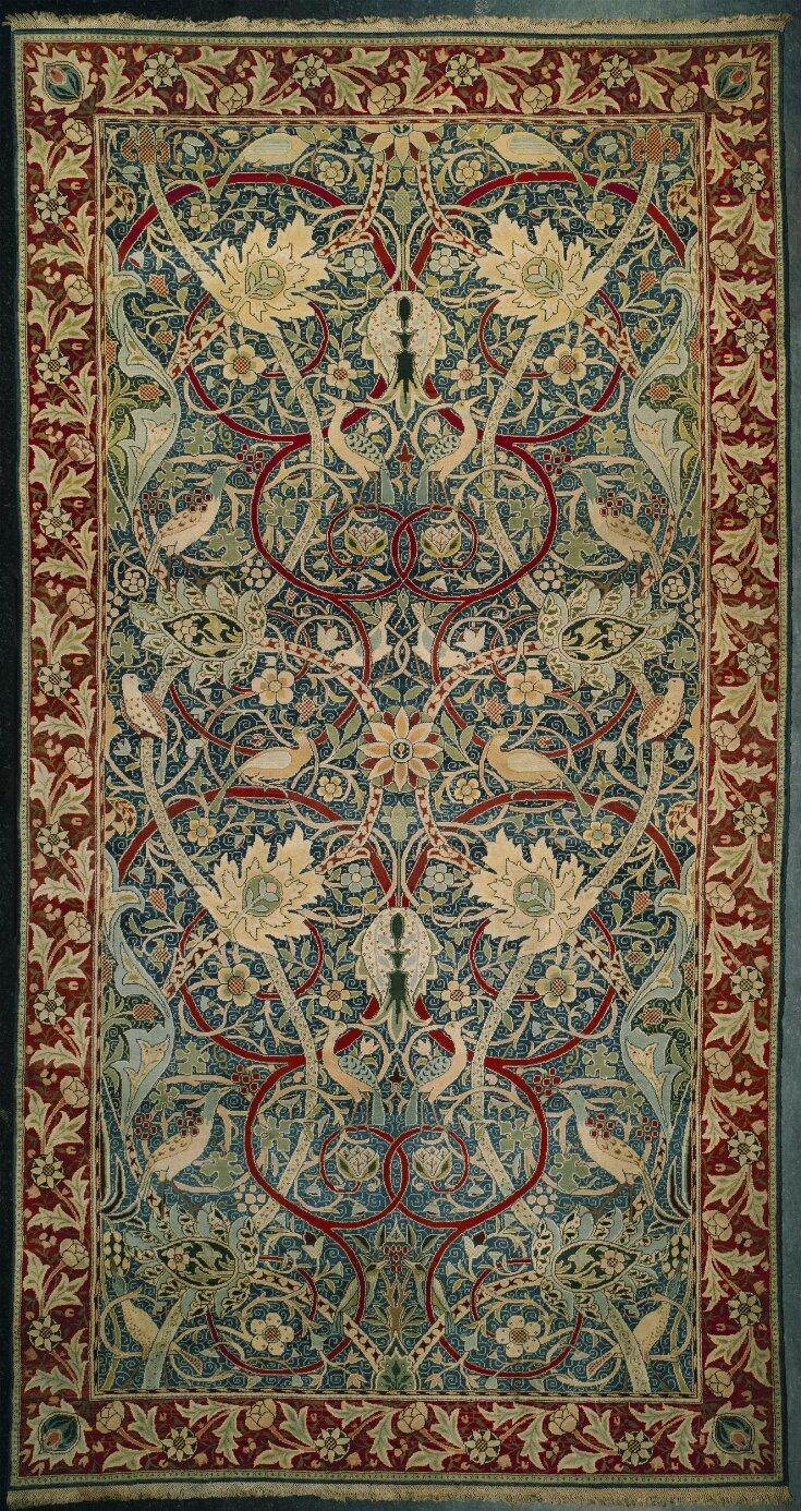 Carpet top image