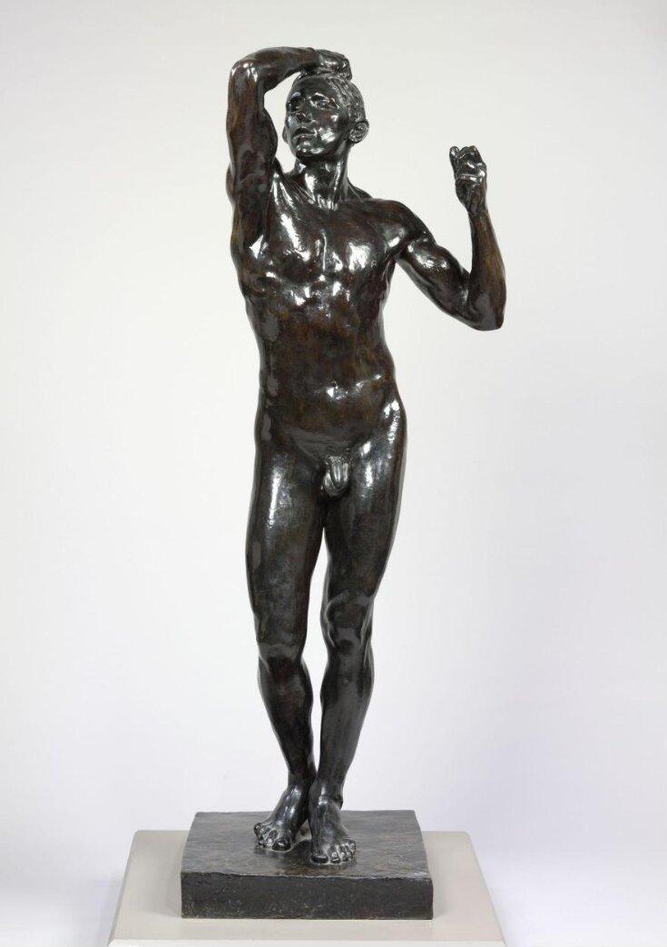 The Age of Bronze (L'Age d'Airain) top image