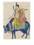 Shiva and Parvati on Nandi thumbnail 2