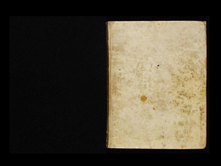 Li tre libri dell'arte del vasaio top image