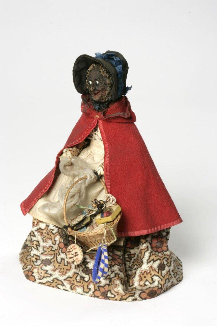 Pedlar Doll top image