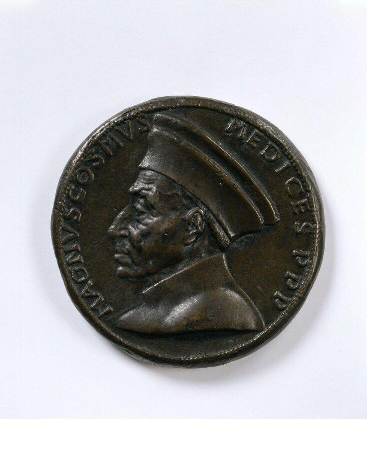 Cosimo de' Medici top image