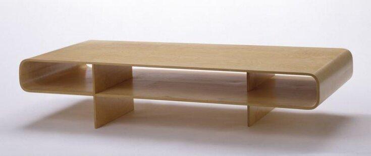 Loop coffee table top image