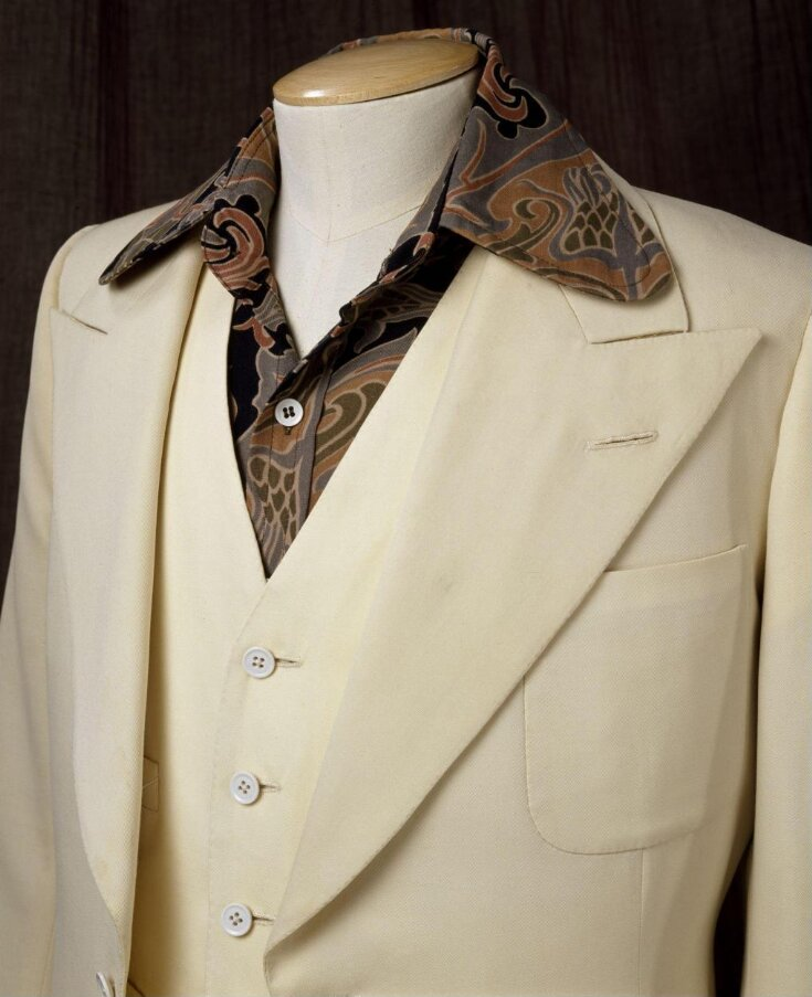 Suit top image