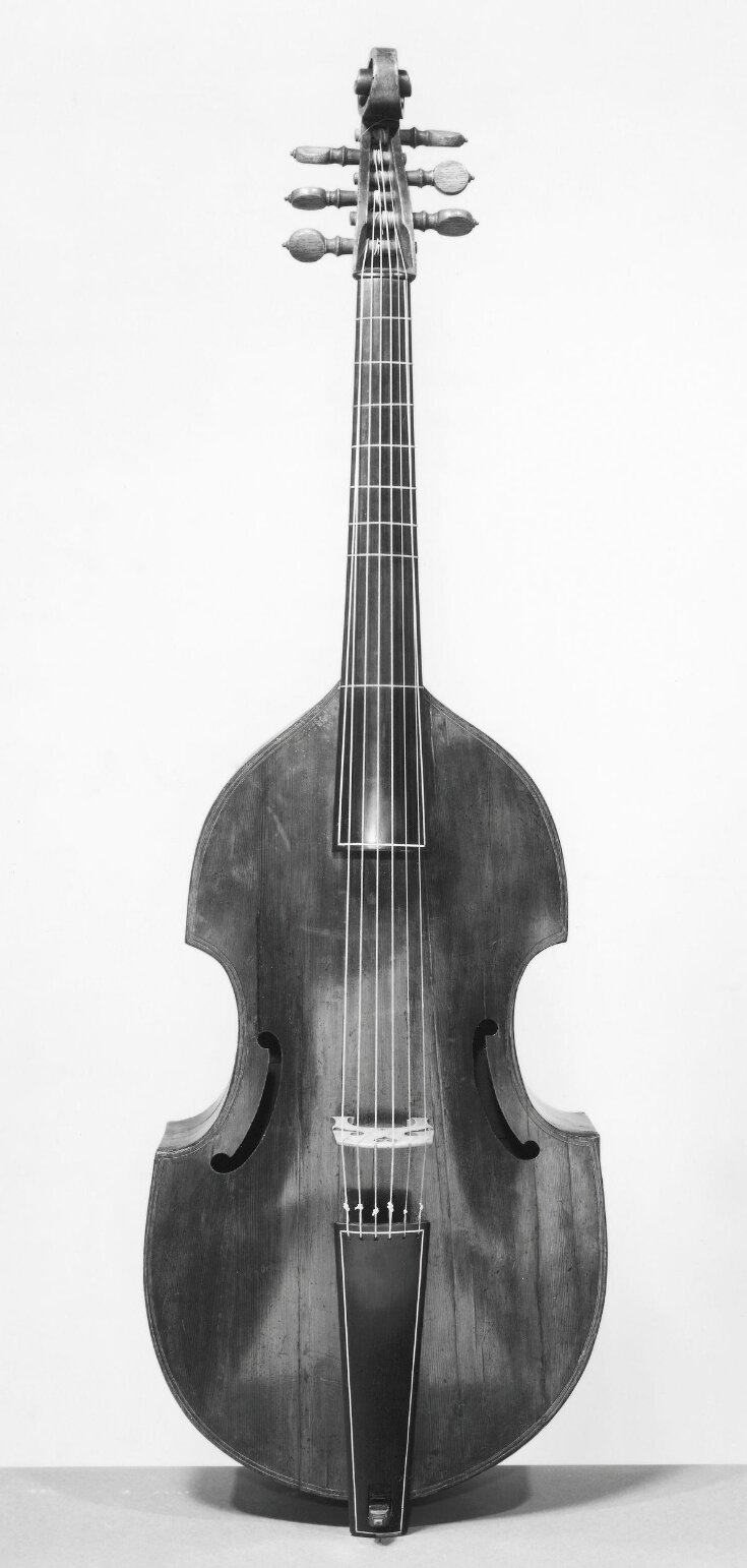 Bass Viol top image