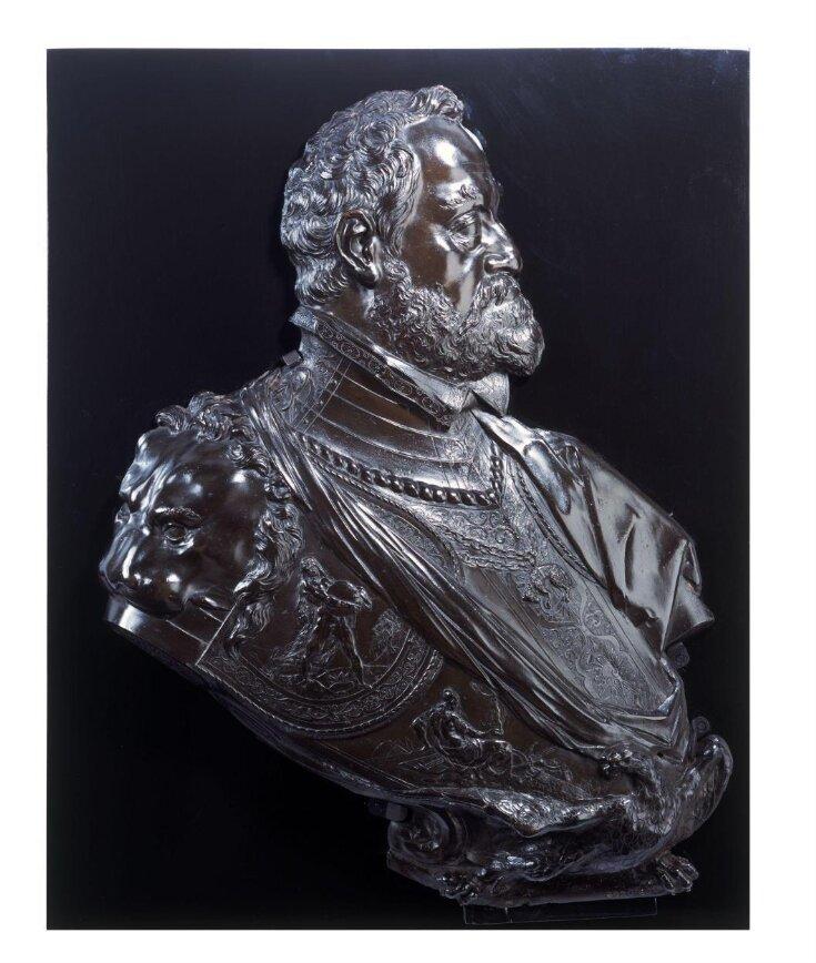 The Emperor Rudolph II top image