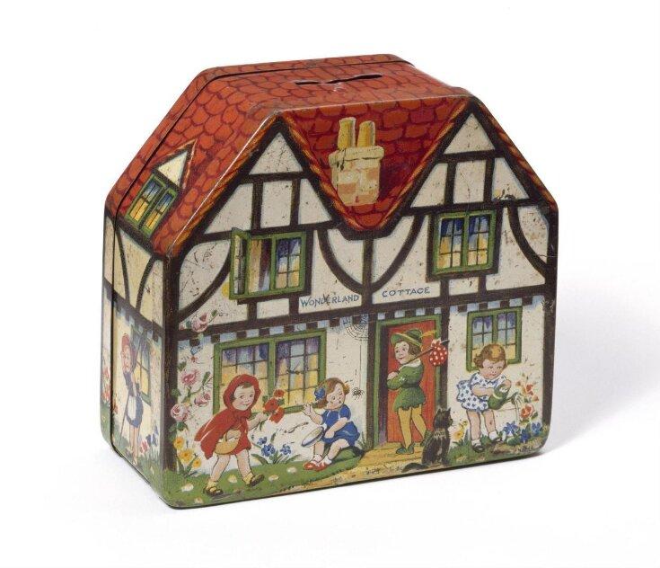 Wonderland Cottage top image