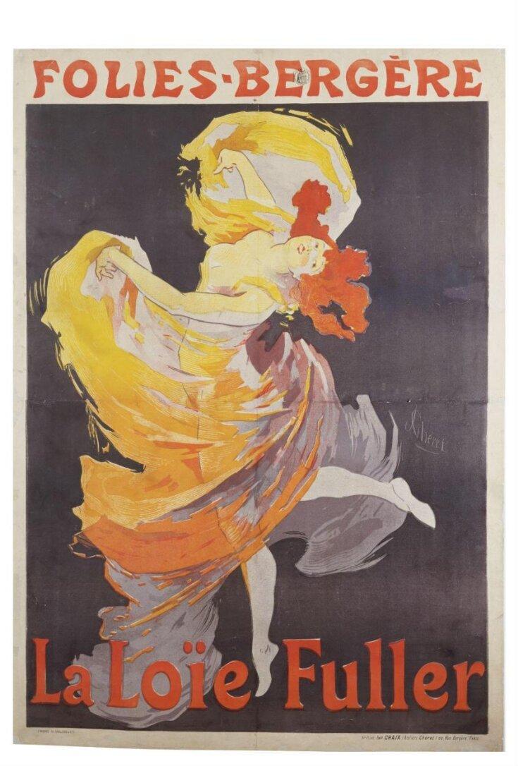 Folies-Bergère--La Loïe Fuller top image