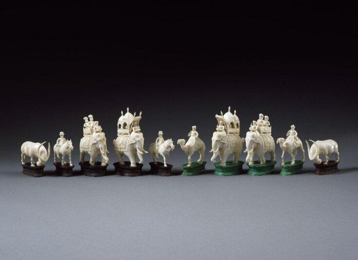 Chess Set top image