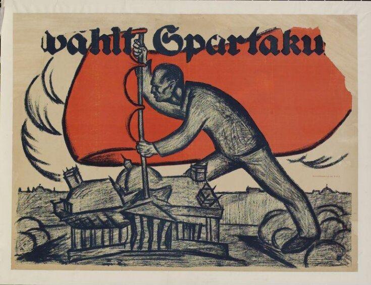 Wählt Spartaku[s] top image