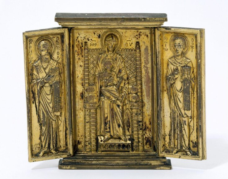 Triptych top image