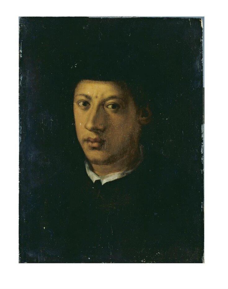 Alessandro de' Medici top image