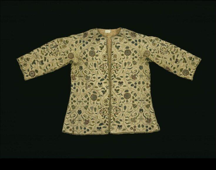 Jacket top image