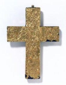 Reliquary Cross thumbnail 1