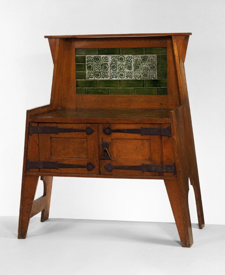 Washstand top image