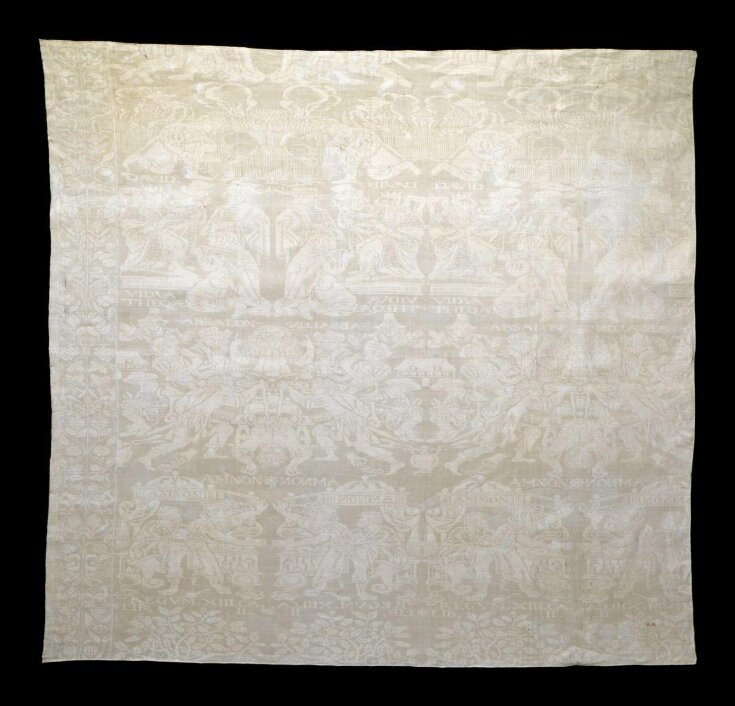 Tablecloth, Part, top image