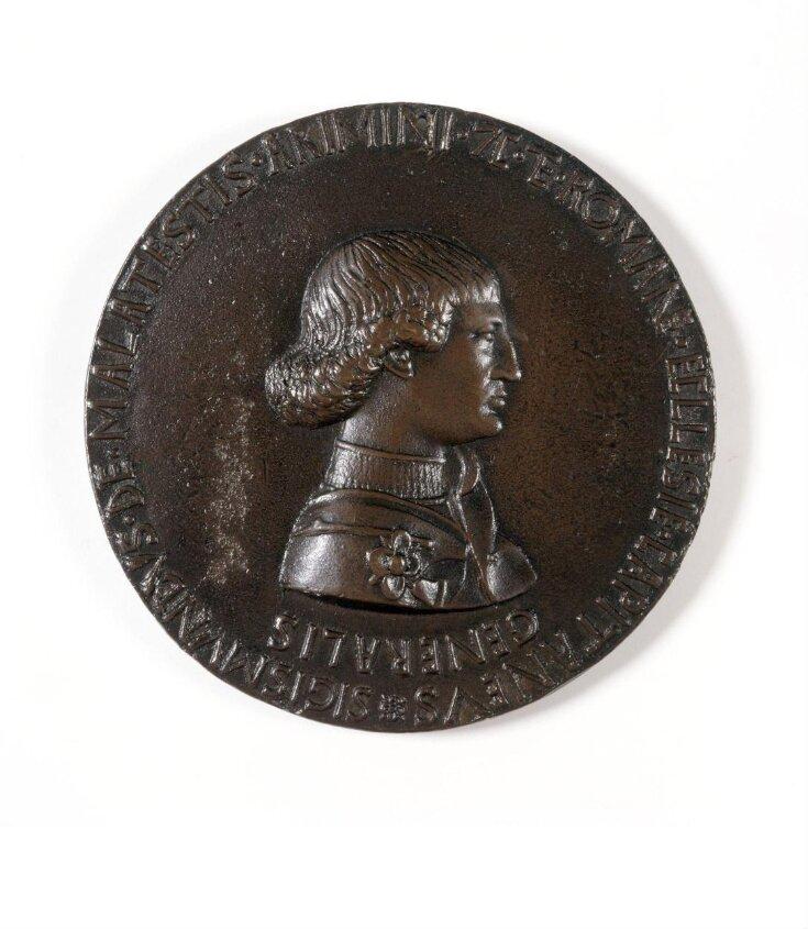 Sigismondo Pandolfo Malatesta top image