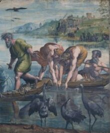 The Miraculous Draught of Fishes (Luke 5: 1-11) thumbnail 1