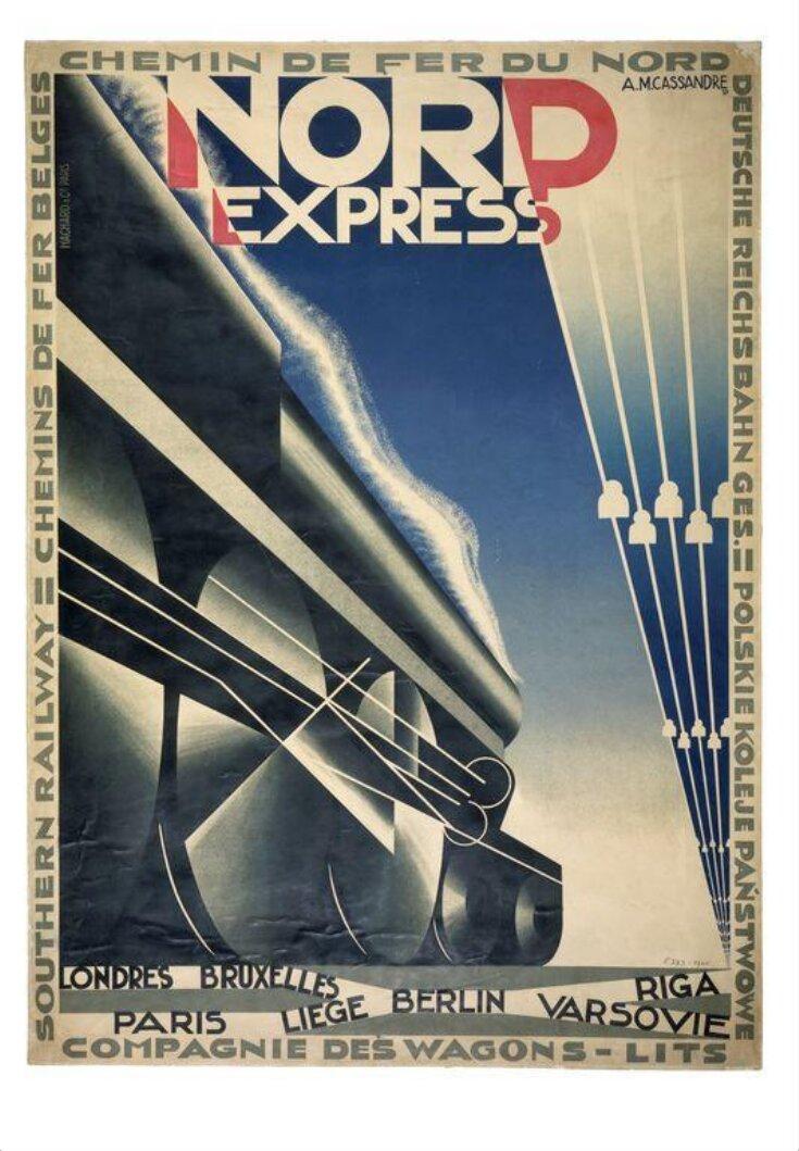 Nord Express top image