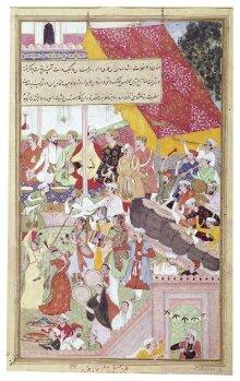 Baqi Muhammed Khan thumbnail 1