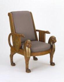 The Denon Chair thumbnail 1