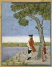A military officer of the East India Company thumbnail 2