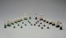 Chess Set thumbnail 1