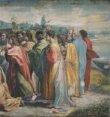 Christ's Charge to Peter (Matthew 16: 18-19, John 21: 15-17) thumbnail 2