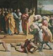 The Death of Ananias (Acts 5: 1-5) thumbnail 2