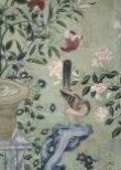 Panel of Chinese wallpaper thumbnail 2