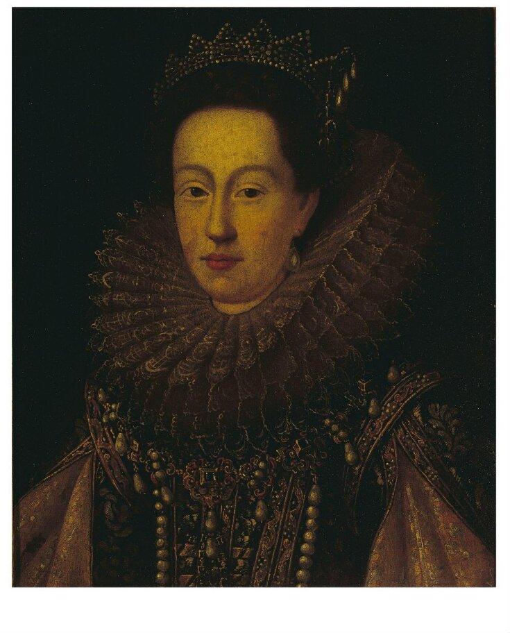 Margherita Gonzaga ?  (1591–1632), Princess of Mantua top image