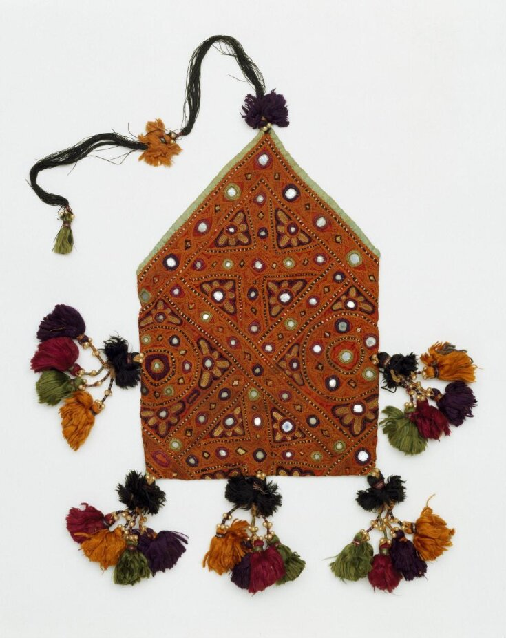 Dowry Purse top image