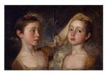 The Painter's Two Daughters thumbnail 1