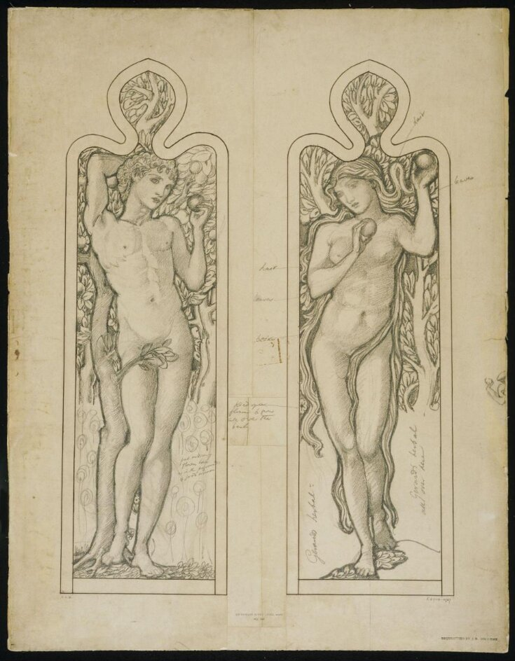Adam and Eve top image