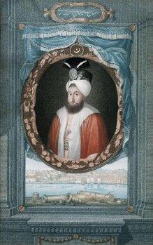 Sultan Selim III thumbnail 1